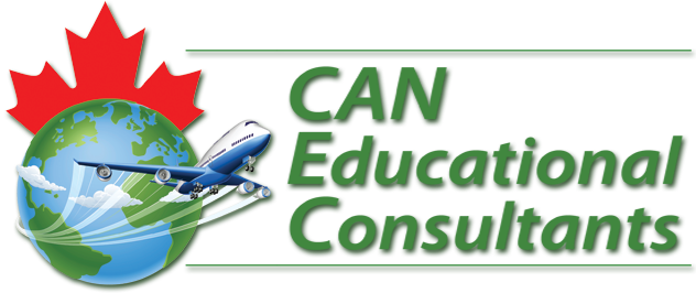 CAN Educational Logo